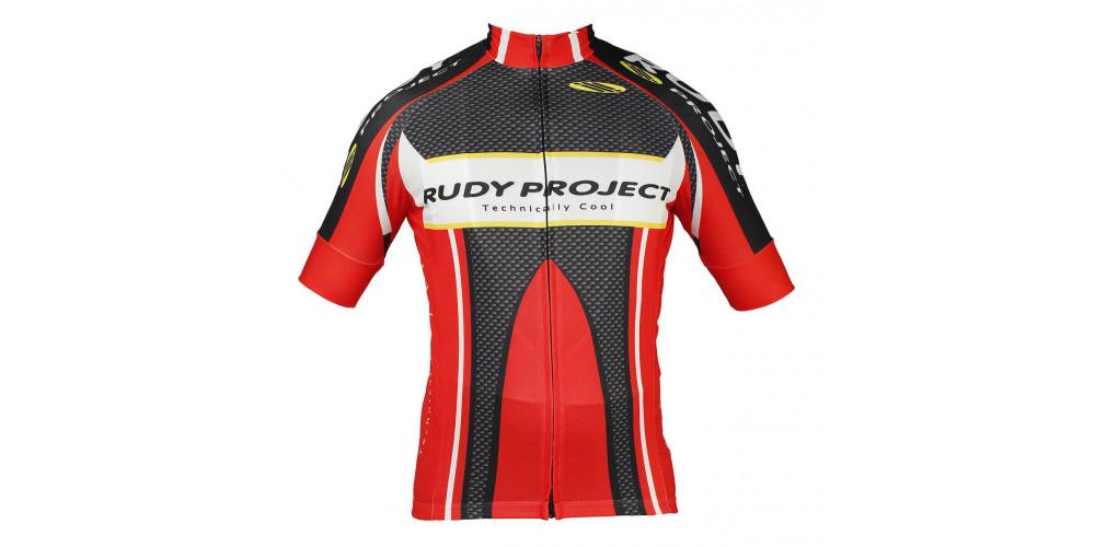 Imagem ilustrativa de Camisa de Ciclismo Elite