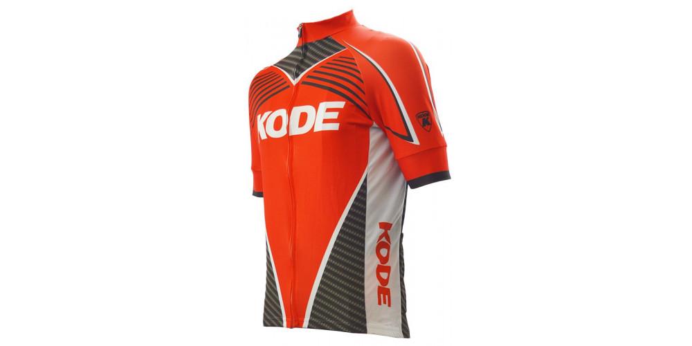 Imagem ilustrativa de Camisa de Ciclismo Kode Wigs