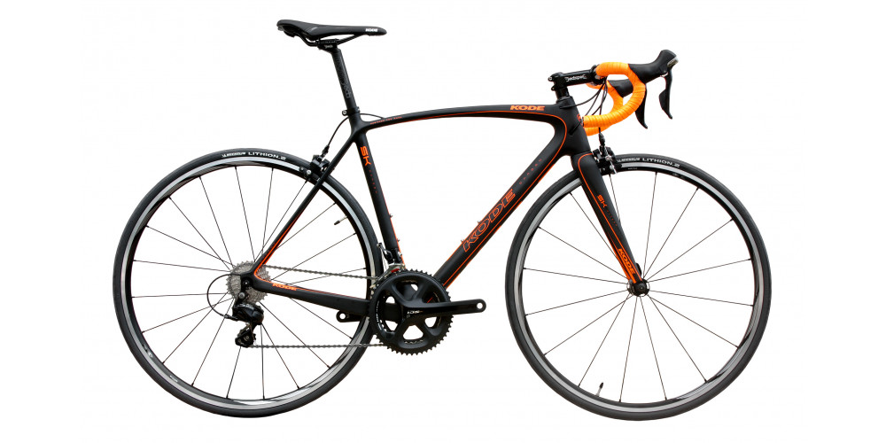 Imagem ilustrativa de Bicicleta SK Carbon