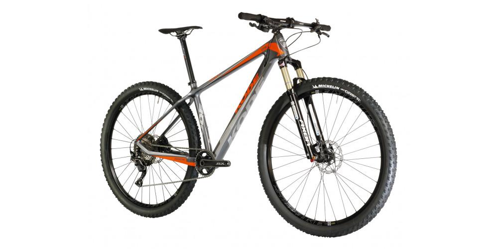 Imagem ilustrativa de Bicicleta Kode Rocks