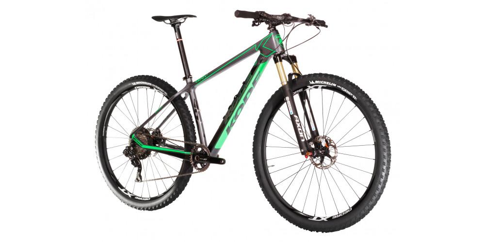 Imagem ilustrativa de Bicicleta Kode Expert+