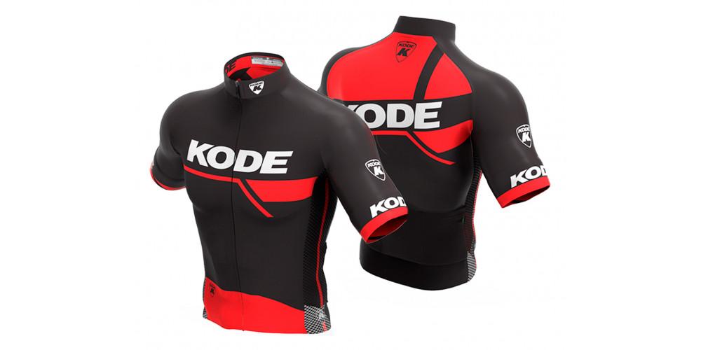 Imagem ilustrativa de Camisa de Ciclismo Active