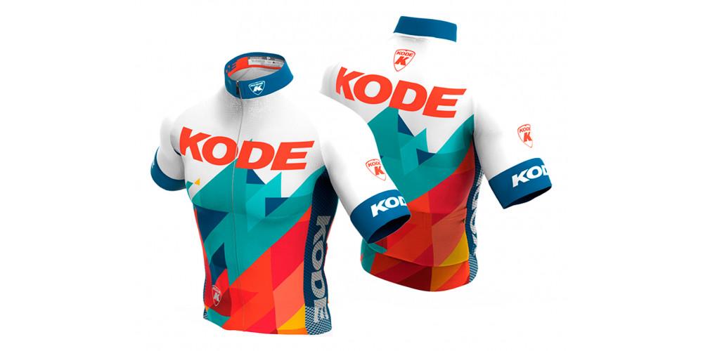 Imagem ilustrativa de Camisa de Ciclismo Skylow