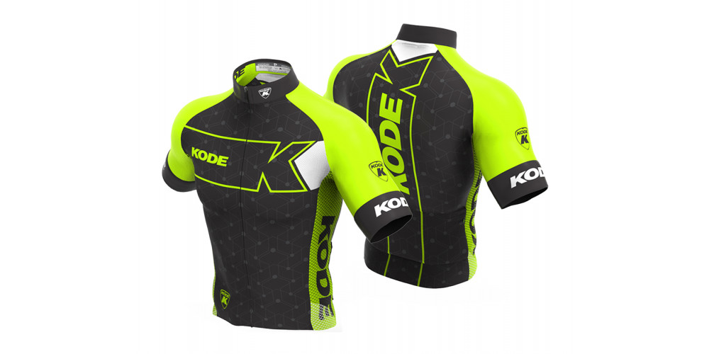 Imagem ilustrativa de Camisa de Ciclismo Expert