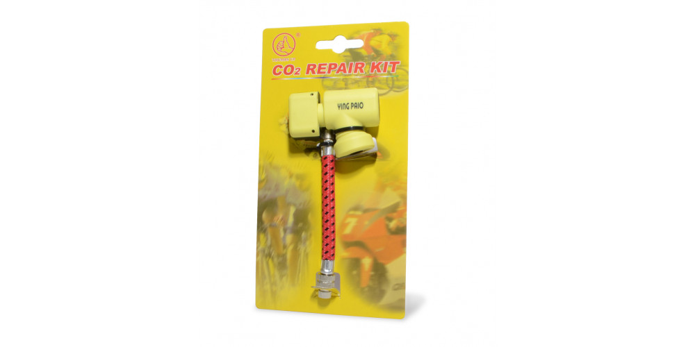 Imagem ilustrativa de Kit Regulador para CO2