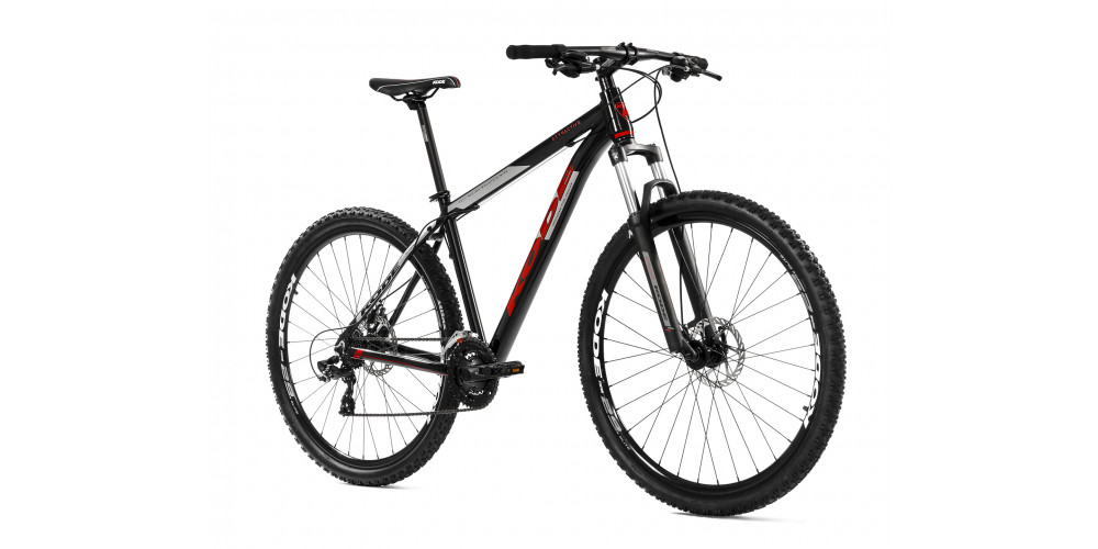 Imagem ilustrativa de Bicicleta Kode Attractive