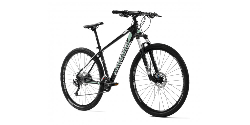 Imagem ilustrativa de Bicicleta Kode Enduro