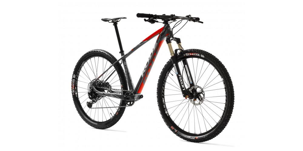 Imagem ilustrativa de Bicicleta Kode Expert