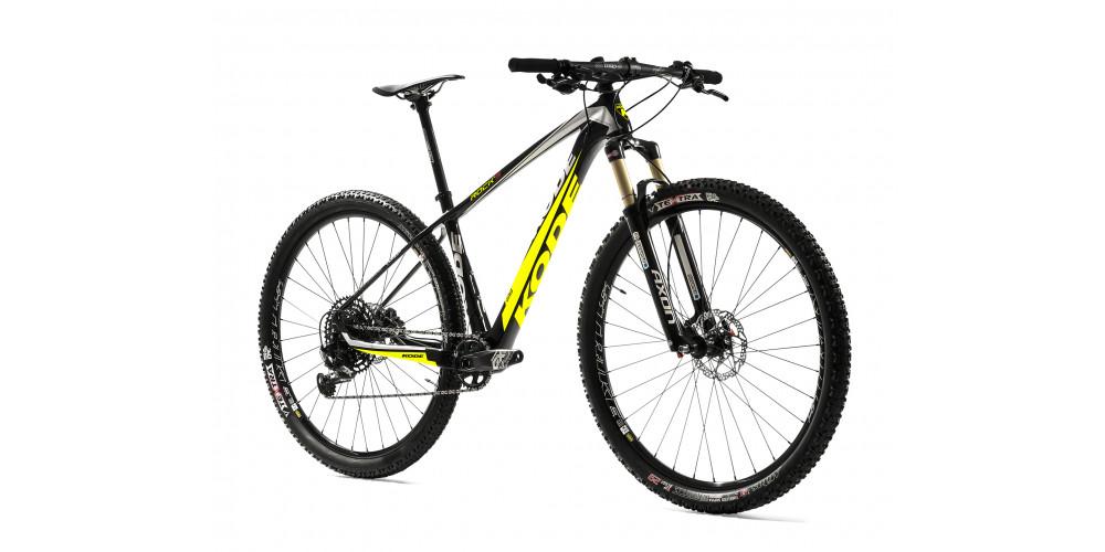 Imagem ilustrativa de Bicicleta Kode Rock's