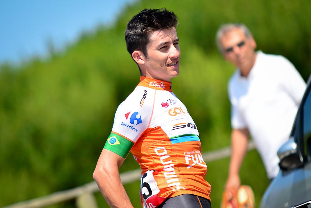 Ciclismo - João Gaspar