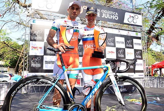 Ciclismo SJC - Daniela e Roberto Silva cópia